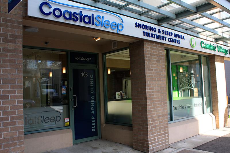 Coastal Sleep Homecare