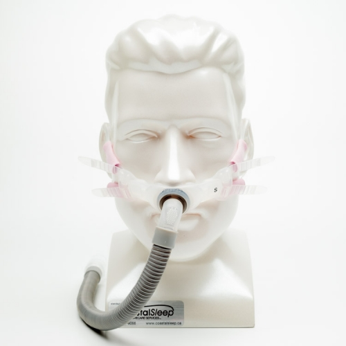swift fx bella nasal pillows system