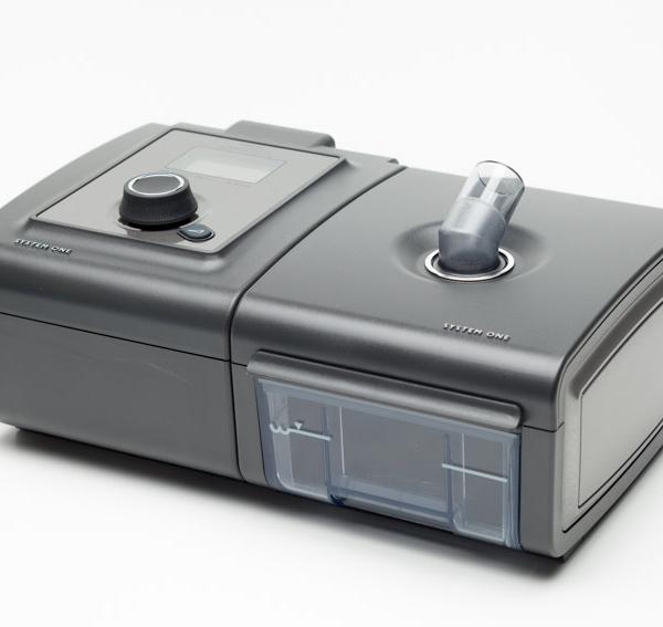 troubleshooting respironics cpap machine