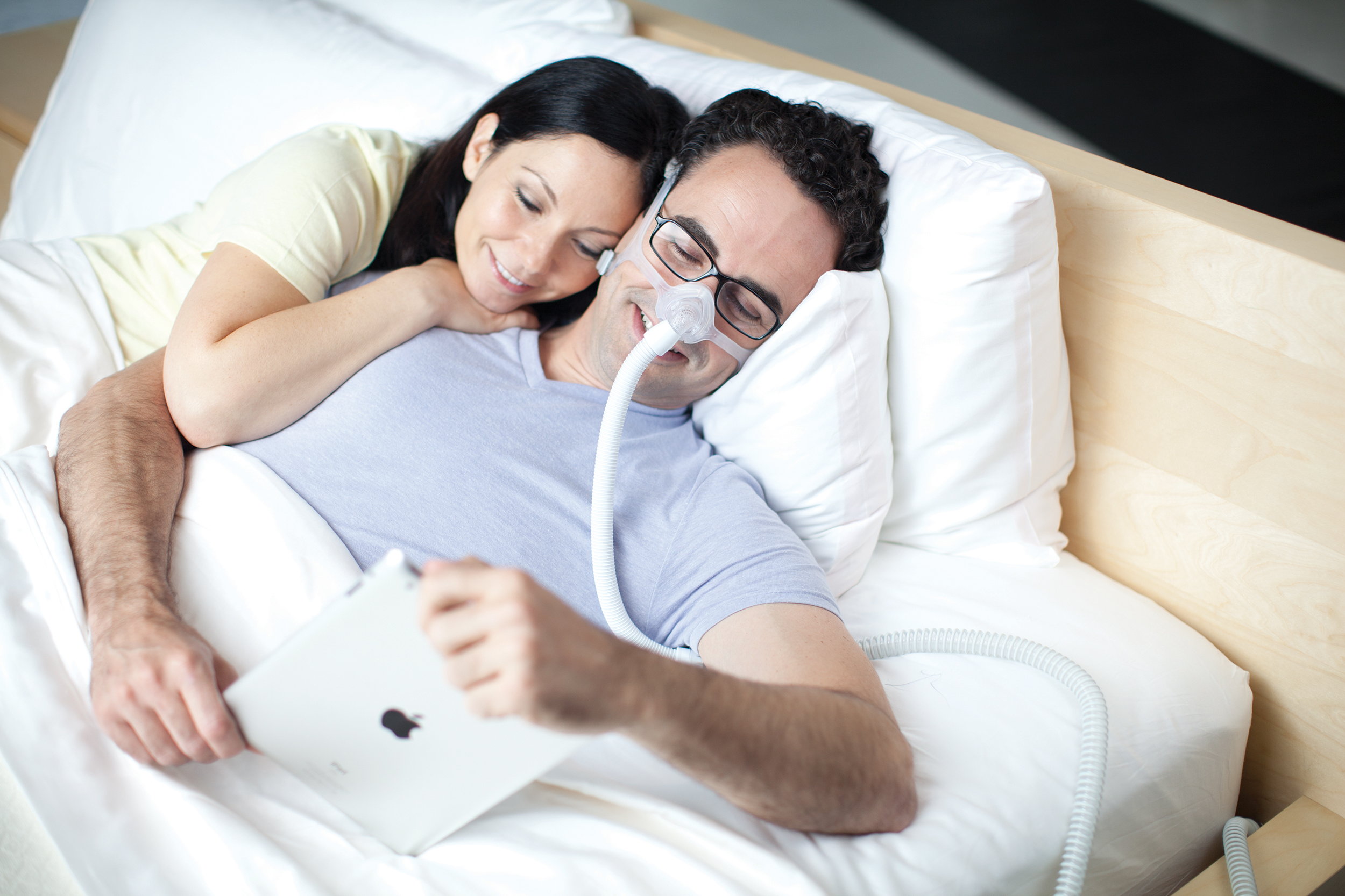 Troubleshooting CPAP for Patients