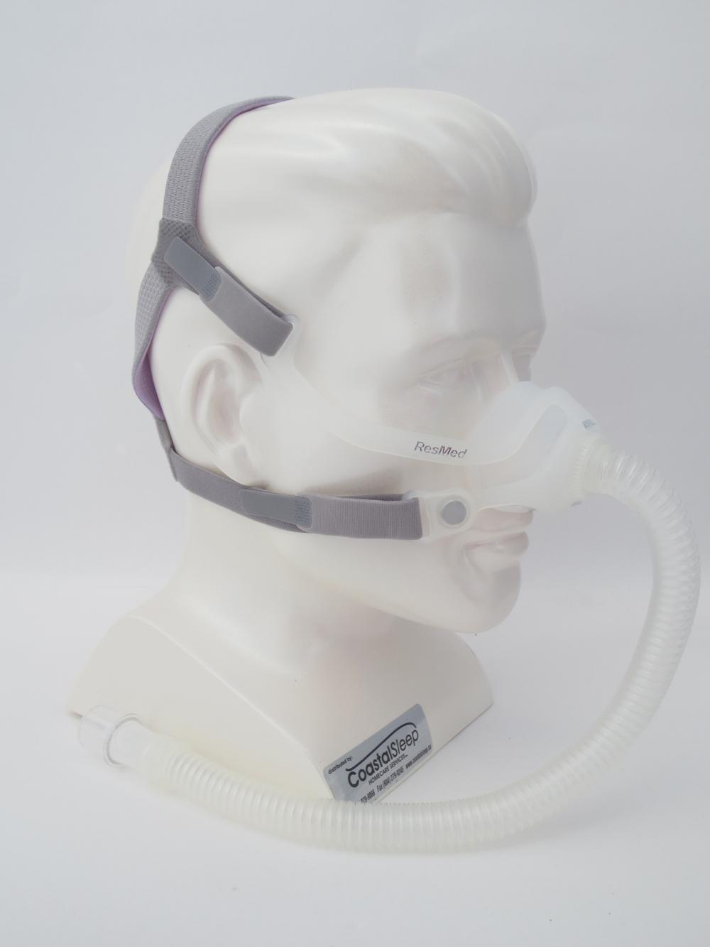 Airfit N10 For Her Nasal Cpap Mask Resmed Coastal Sleep